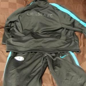 Nike Chelsea Sweatsuit